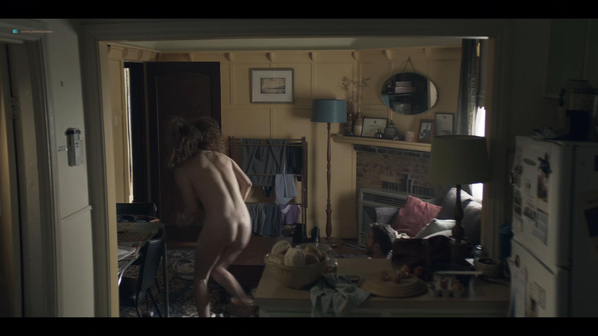Nikki die nackt simpsons The Loud