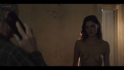 Nikki Shiels nude butt and sex Phoebe Tonkin nude too - Bloom (2019) s1e1-2 HD 1080p (6)