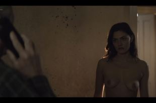 Nikki Shiels nude butt and sex Phoebe Tonkin nude too – Bloom (2019) s1e1-2 HD 1080p