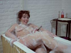 Sylvia Kristel nude full frontal Willeke van Ammelrooy nude sex and bush - Frank & Eva (NL-1973) HD 1080p BluRay (10)