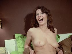 Sylvia Kristel nude full frontal Willeke van Ammelrooy nude sex and bush - Frank & Eva (NL-1973) HD 1080p BluRay (3)