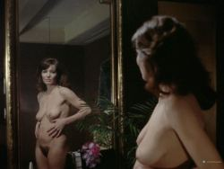 Sylvia Kristel nude full frontal Willeke van Ammelrooy nude sex and bush - Frank & Eva (NL-1973) HD 1080p BluRay (2)