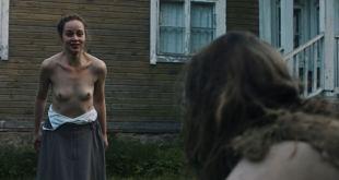 Veera W. Vilo nude butt Saara Elina nude topless - Tuftland (FI-2017) HD 1080p (4)