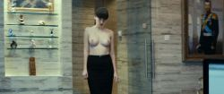 Yuliya Snigir nude topless Aleksandra Bortich nude too - Pro lyubov (RU-2015) HD 1080p Web (18)