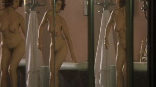 Anna Galiena nude full frontal and sex others nude explicit - Black Angel aka Senso 45 (IT-2002) BluRay Remux (4)