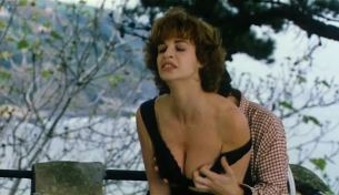 Anna Galiena nude sex and Leire Berrocal nude too - Question of Luck (ES-1996) (10)