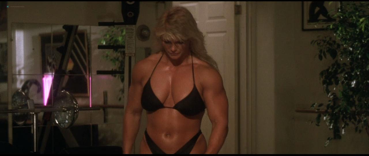 Strong nude brenda Brenda Strong