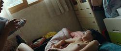 Jeon Jong-seo nude topless and sex - Burning (KR-2018) HD 1080p BluRay (14)