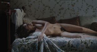 Linda Caridi nude full frontal and some sex - Antonia. (IT-2015) HD 1080p Web