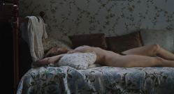 Linda Caridi nude full frontal and some sex - Antonia. (IT-2015) HD 1080p Web (10)