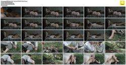 Linda Caridi nude full frontal and some sex - Antonia. (IT-2015) HD 1080p Web (1)
