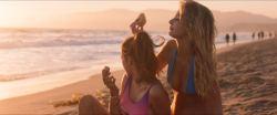 Maia Mitchell hot sexy Camila Morrone hot too - Never Goin' Back (2018) HD 1080p (3)