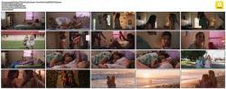 Maia Mitchell hot sexy Camila Morrone hot too - Never Goin' Back (2018) HD 1080p (1)