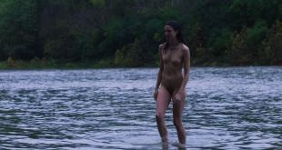 Margaret Qualley nude full frontal - Donnybrook (2018) HD1080p Web (3)