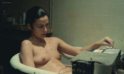 Olga Karlatos nude full frontal explicit - Gloria Mundi (FR-1976) HD 1080p BluRay (14)