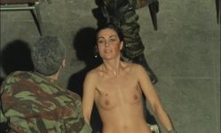 Olga Karlatos nude full frontal explicit - Gloria Mundi (FR-1976) HD 1080p BluRay (5)