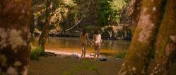 Rebecca Night nude butt Gemma-Leah Devereux nude butt too - Dartmoor Killing (2015) HD 1080p (5)