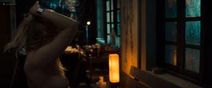 Salóme Gunnarsdóttir nude topless and sex - Darkness Visible (2019) HD 1080p