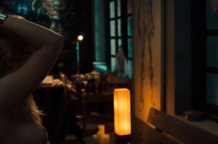 Salóme Gunnarsdóttir nude topless and sex – Darkness Visible (2019) HD 1080p