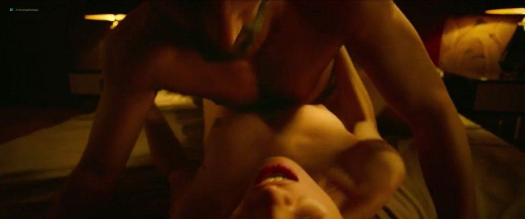 Úrsula Corberó nude sex Lucía Delgado nude bush and sex - El árbol de la sangre (ES-2018) HD 720p Web (5)