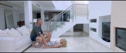 Victoria Carmen Sonne nude explicit sex - Holiday (DK-2018) HD 1080p (11)