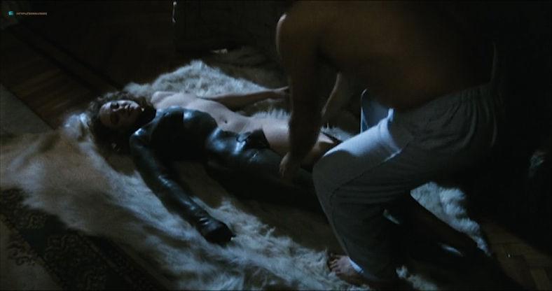 Eleonora Giorgi nude full frontal and sex - Alla mia cara mamma nel giorno del suo compleanno (IT-1974) (5)