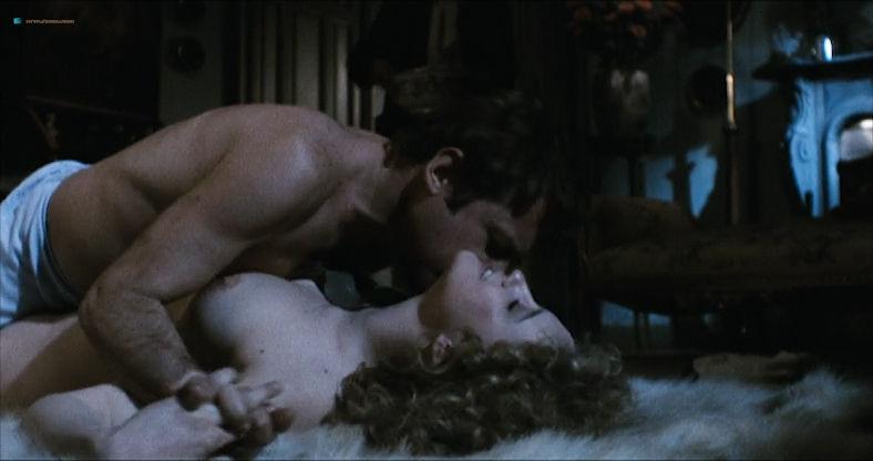 Eleonora Giorgi nude full frontal and sex - Alla mia cara mamma nel giorno del suo compleanno (IT-1974) (3)