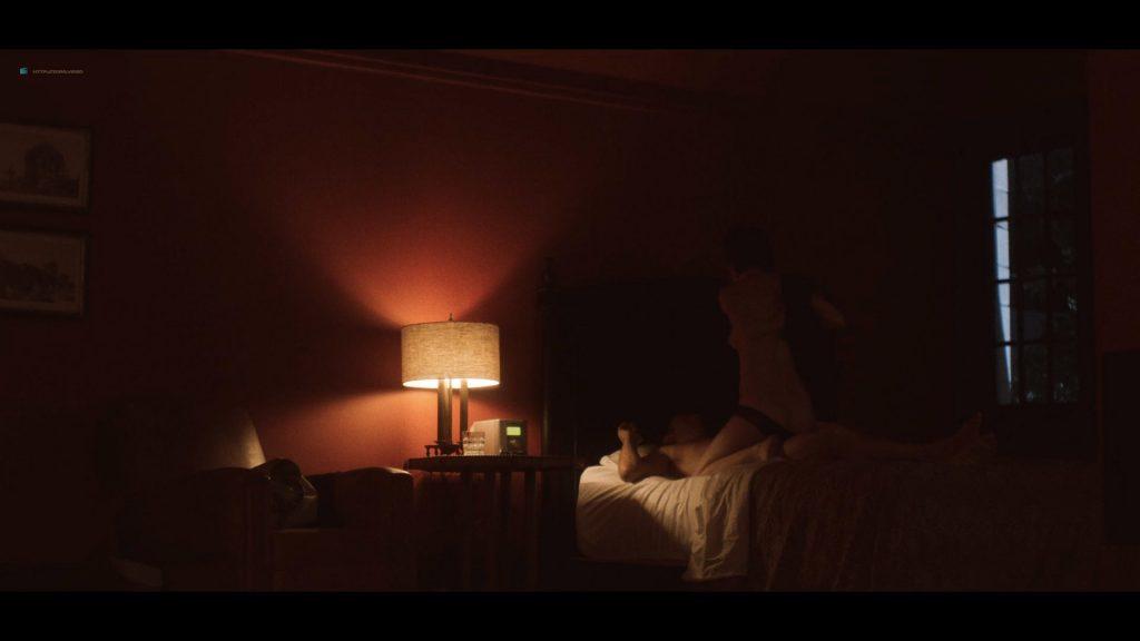 Irène Jacob nude full frontal - The OA (2019) s2e5 HD 1080p (3)