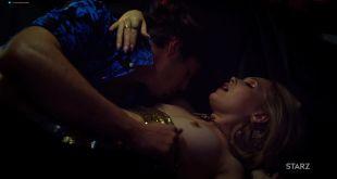 Kelli Berglund nude topless Cleopatra Coleman hot - Now Apocalypse (2019) s1e5 HD 1080p (6)
