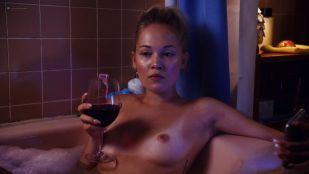 Kelli Berglund nude topless Nicole LaLiberte nude too - Now Apocalypse (2019) s1e10 HD 1080p