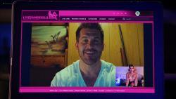 Kelli Berglund nude topless Roxane Mesquida nude sex - Now Apocalypse (2019) s1e1 HD 1080p (3)