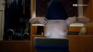 Maria Bopp nude sex Ana Hartmann and Nash Laila all nude - Me Chama De Bruna (BR-2019) s3e3-4 HDTV 720p