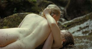 Marlene Hauser nude and Luzia Oppermann nude lesbian sex - The Field Guide to Evil (2018) HD 1080p (5)