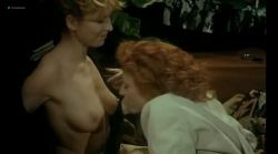 Myriam Mézières nude and Liza Braconnier and others nude explicit sex - Change Pas De Main (FR-1975) (16)