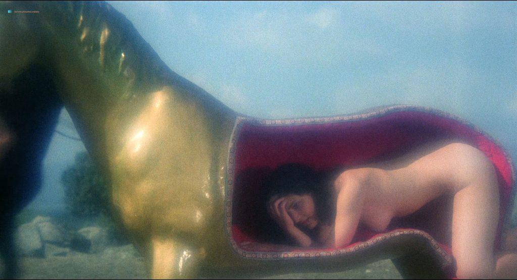 Patricia Granada nude full frontal Lidia Zuazo nude - The Coming of Sin (1978) HD 1080p BluRay (13)