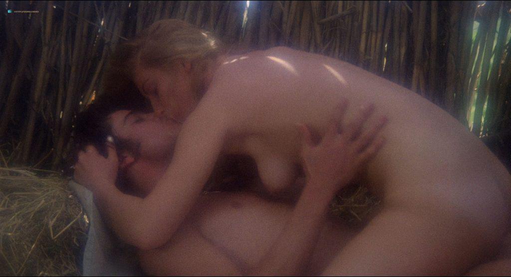 Patricia Granada nude full frontal Lidia Zuazo nude - The Coming of Sin (1978) HD 1080p BluRay (2)