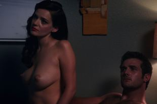 Roxane Mesquida nude topless and sex Kelli Berglund nude sex too- Now Apocalypse (2019) UHD 2160p