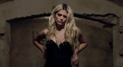 Sky Ferreira nude topless and sex - Lords of Chaos (2018) HD 1080p Web (13)