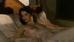 Ursula Andress nude and sex and Sylvia Kristel nude too - The Fifth Musketeer (1979) Uncut (6)