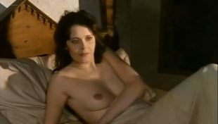 Ursula Andress nude and sex and Sylvia Kristel nude too - The Fifth Musketeer (1979) Uncut