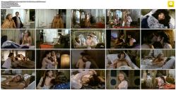 Ursula Andress nude and sex and Sylvia Kristel nude too - The Fifth Musketeer (1979) Uncut (1)