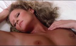 Ursula Andress nude full frontal Carla Romanelli and Luciana Paluzzi nude bush too in The Sensuous Nurse (1975) (2)
