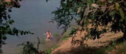 Ursula Andress nude topless and skinny dipping - The Southern Star (1969) (7)