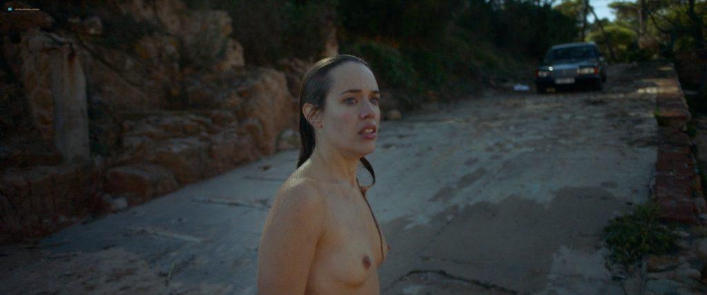 Úrsula Corberó nude sex Lucía Delgado nude bush and sex - El árbol de la sangre (ES-2018) HD 1080p BluRay (15)