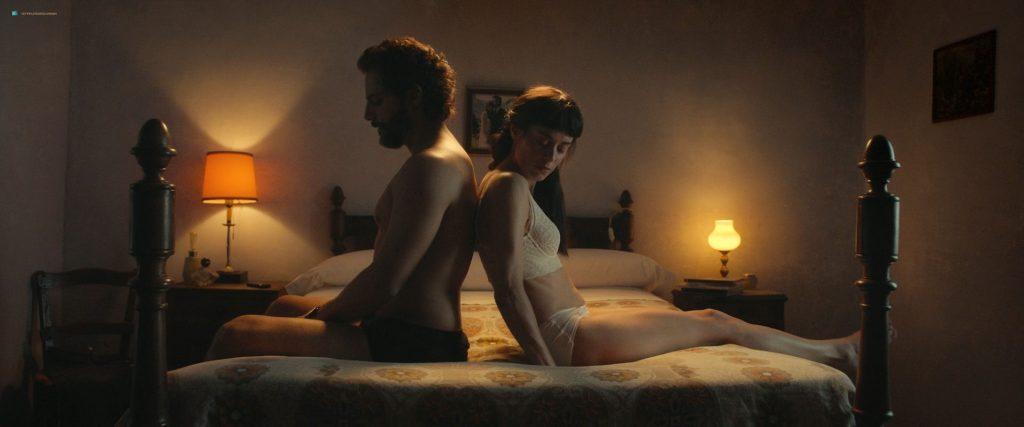 Úrsula Corberó nude sex Lucía Delgado nude bush and sex - El árbol de la sangre (ES-2018) HD 1080p BluRay (12)