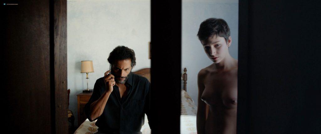 Úrsula Corberó nude sex Lucía Delgado nude bush and sex - El árbol de la sangre (ES-2018) HD 1080p BluRay (7)