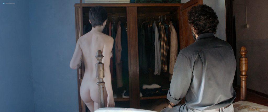 Úrsula Corberó nude sex Lucía Delgado nude bush and sex - El árbol de la sangre (ES-2018) HD 1080p BluRay (6)
