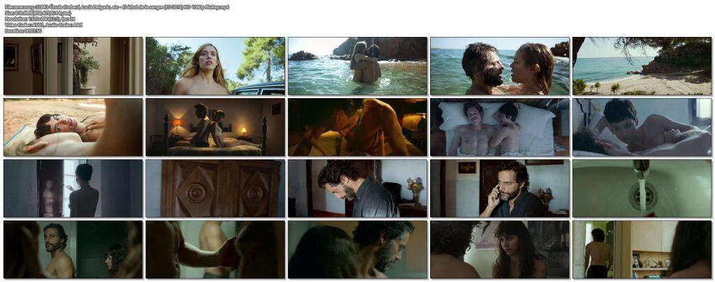 Úrsula Corberó nude sex Lucía Delgado nude bush and sex - El árbol de la sangre (ES-2018) HD 1080p BluRay (1)