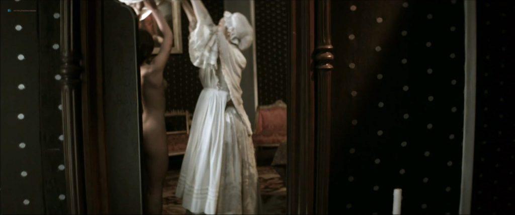 Yuliya Snigir nude topless and sex - Krovavaya Barynya (RU-2018) s01 HDTV 1080p (13)