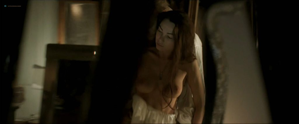 Yuliya Snigir nude topless and sex - Krovavaya Barynya (RU-2018) s01 HDTV 1080p (10)